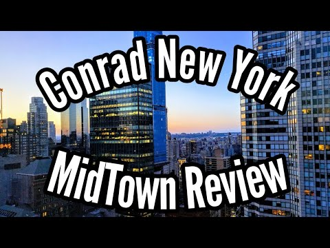 New Yorker Hotel Reviews
