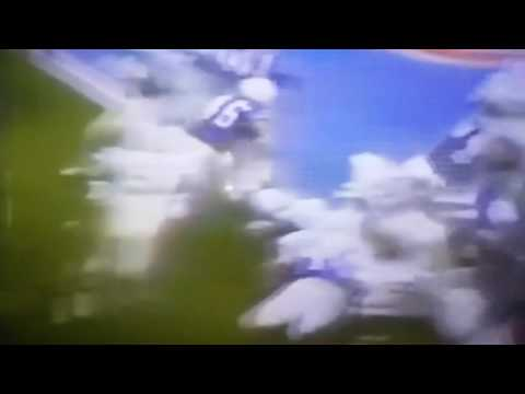 Jerry Hill Super Bowl 3 Highlights.