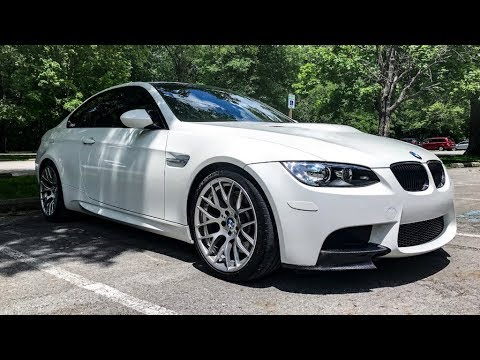 The Next E92 M3 Mods & Everything You Asked!