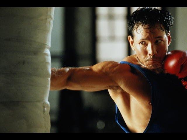 Удалая тройка ударов № 1. Москва Самооборона 100 %