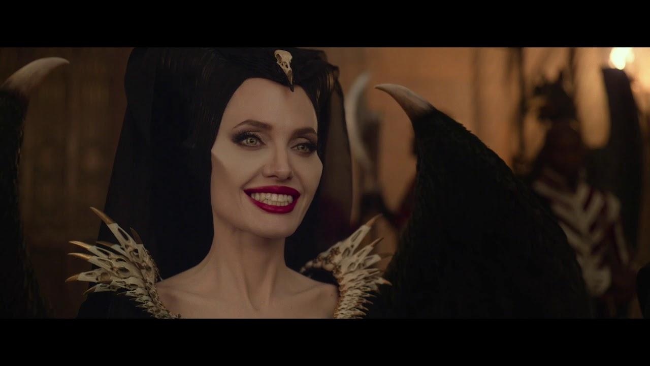 Maleficent: Mistress of Evil | On Digital 12/31 & Blu-ray 1/14