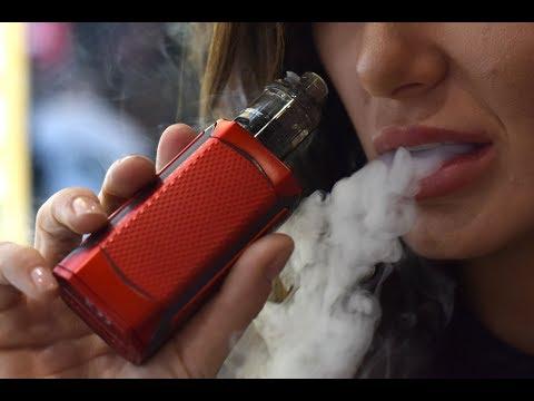 دراسة السجائر الإلكترونية خطر يفتك بمناعة جسم الإنسان