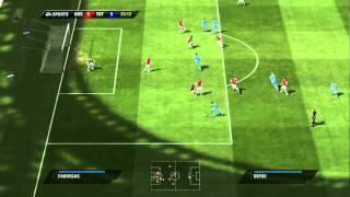 FIFA 11 Gameplay (PC HD)