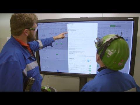 Wallpaper 2.0: The future of project logistics