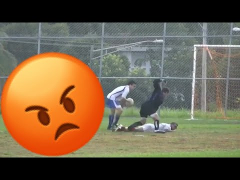 Youth Soccer Fights Compilation Part 2  