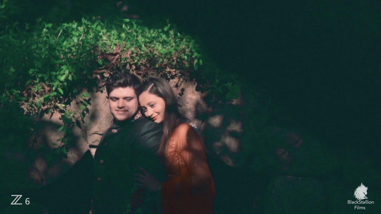 Pre-Wedding Video Shot on Nikon Z 6