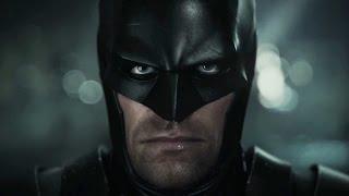 Batman: Arkham Knight - Be the Batman Live Action Trailer