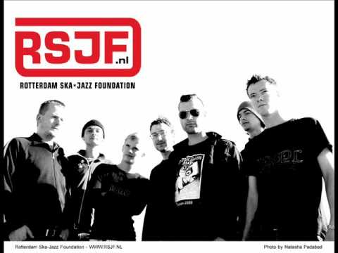 Rotterdam Ska-Jazz Foundation - St. James Infirmary