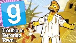 I CAN SIIING | Gmod TTT