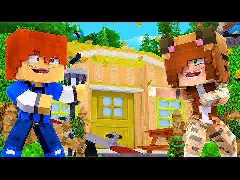 Minecraft Daycare - THE NEW DAYCARE !? (Minecraft Roleplay)