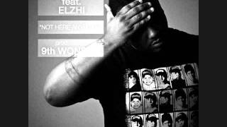 Watch Phonte Not Here Anymore video