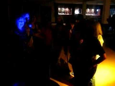 Glarryford Young Farmers Disco Karaoke