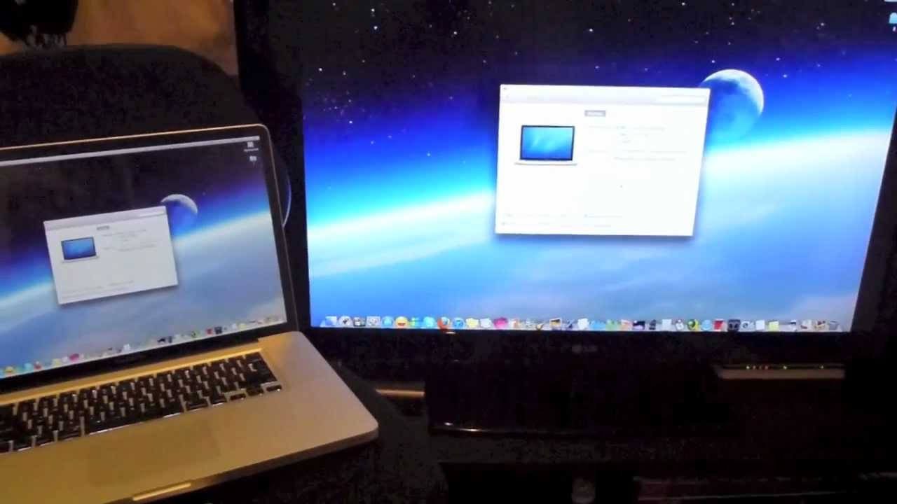Share Laptop Screen On Apple Tv