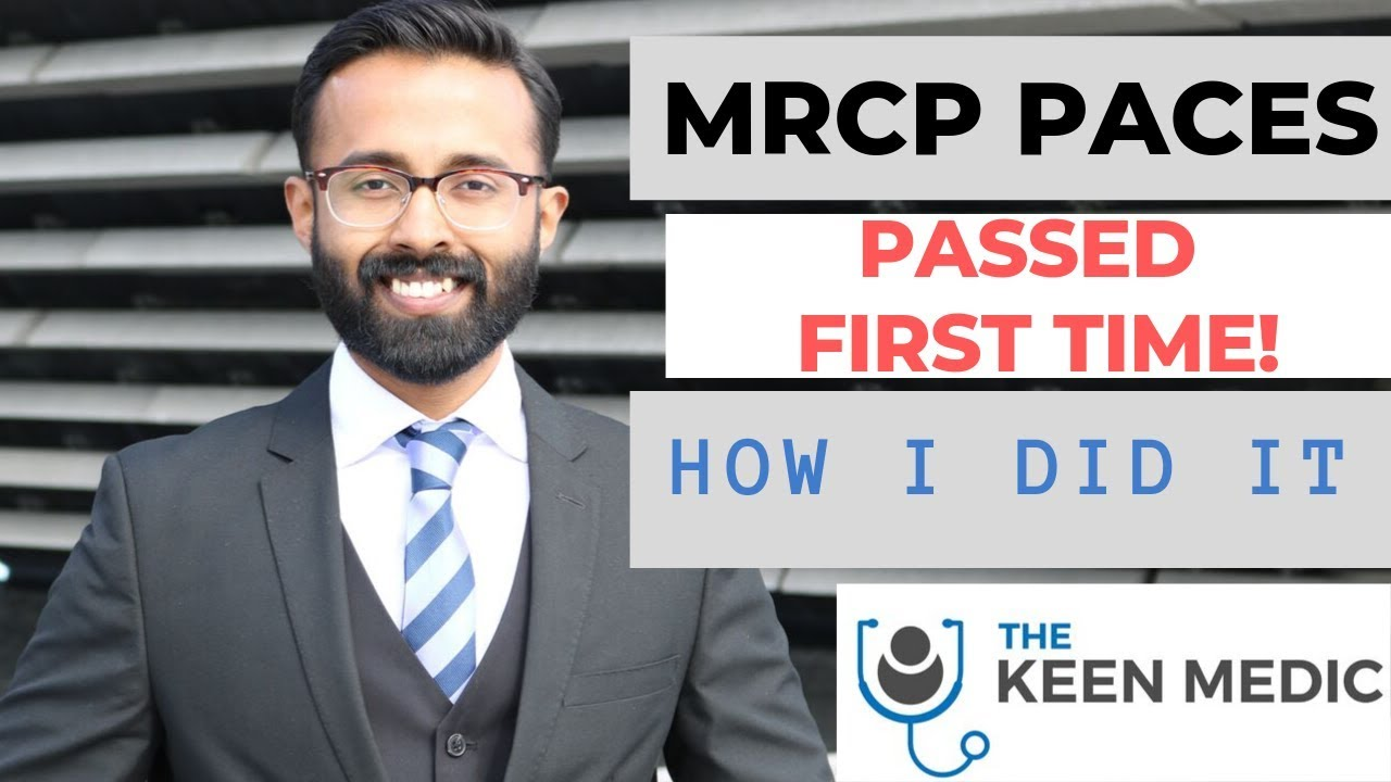 Download MRCP PACES PASSED FIRST TIME How I did it!