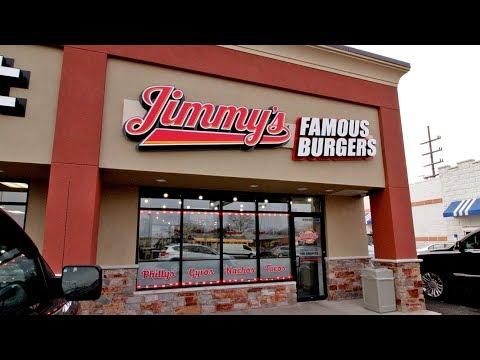 Jimmy's Famous Burgers - Markham, IL