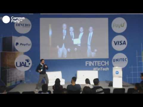 CPMX7 Fintech   Adalberto Flores, Kueski  ʺOnline Lending 2020  El futuro de las finanzasʺ