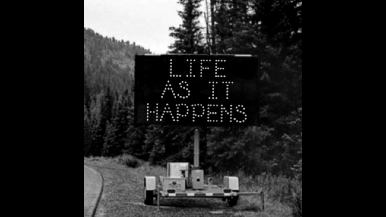 Download Krief - Life As It Happens (Lyric Video)
