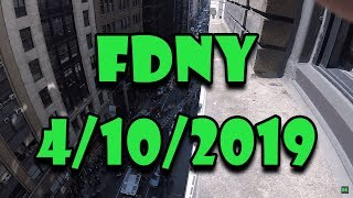 FDNY in action!
