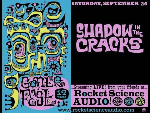 Gonerfest 12 - Shadow In The Cracks, full set