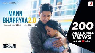 Mann Bharryaa 2.0 – Official Video | Shershaah | Sidharth – Kiara | B Praak | Jaani