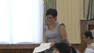 Позачергова сесія Лозівської міської ради від 16 серпня 2019 року