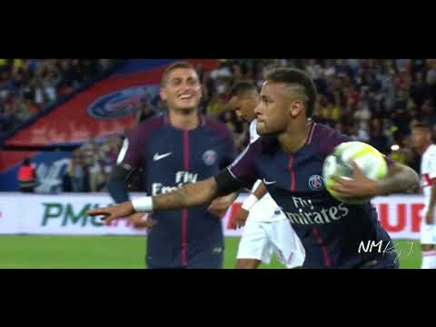 Lionel Messi & Neymar Jr 2017 2018 ● Heroes Tonight HD By Gamers 12[A.A]
