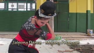 Jaipong Dance Mojang Priangan Indri Pujiastuti