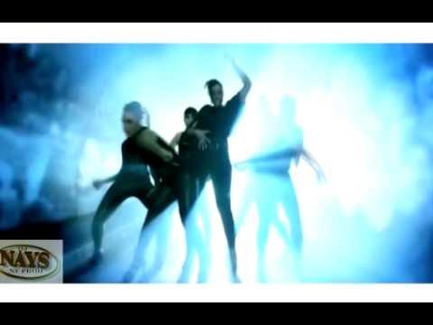 Say ull be mine   Marcia ( Remix Mark G - Video mix Dj Nays )
