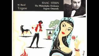 Maurice Ravel-Tzigane (Rapsodie de concert)