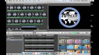 How To Make Your Image Bounce To The Beat In iMovie 11 WITHOUT Adobe After Effects!!!