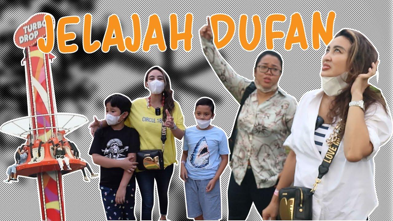 Download MENJELAJAHI DUFAN SAMPAI TUTUP!