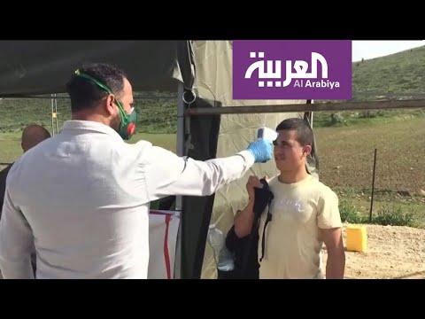 كورونا.. 45 ألف قنبلة موقوتة تهدد الفلسطينيين خلال أعياد اليهود