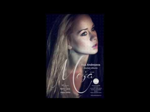 "Aija Andrejeva ""Mežā"" - Bulvāra Tango"