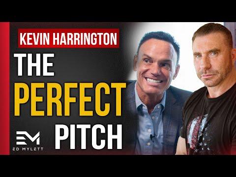 "Kevin Harrington - The Original Shark on ""Shark Tank"""