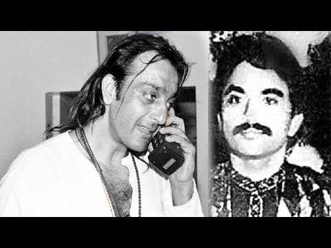 Sanjay Dutt & Chhota Shakeel's Call Recording
