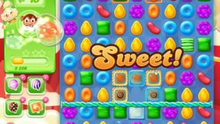 Candy Crush Jelly Saga Level 513  3*  No Boosters
