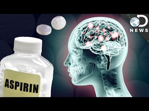 Is Aspirin Really That Good For You?