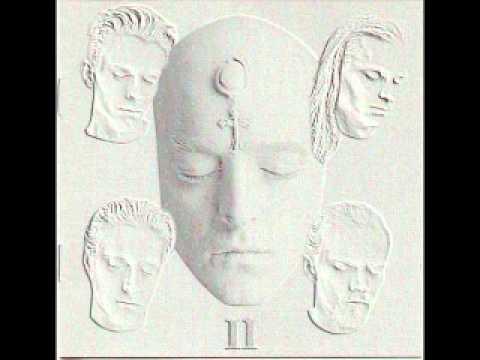 Saviour Machine - Child In Silence