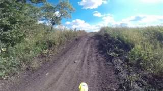 6 Year Old Dirtbike Epic