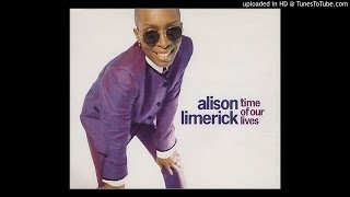 "Alison Limerick - Time Of Our Lives (David Morales 12"" Mix)"