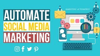 How to AUTOMATE Social Media Marketing with Social Rabbit Plugin WordPress   Digital Marketing  2019