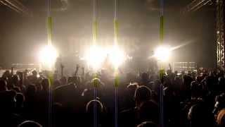 Broilers - Verdikt Rache - Meine Sache Tour 2010 Live in Berlin