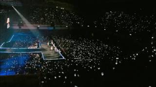 160609 bts 화양연화 on stage epilogue in taipei 36 i need u urban mix feat taiwan army audio