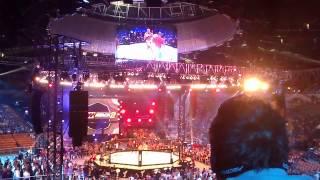 Burneika vs Najman - MMA Katowice 27.04.2012 2017 Video