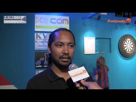 Interviews dartfreakz