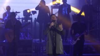 Концерт Стаса Михайлова в Комсомольске-на-Амуре.
