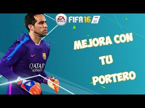 FIFA 16 | Como ser mejor con el Portero
