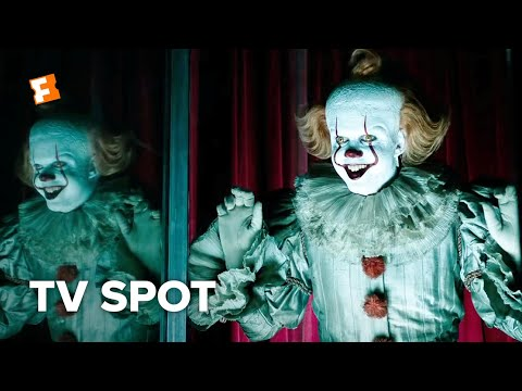 It Chapter Two TV Spot - Missed You (2019) | Movieclips Coming Soon