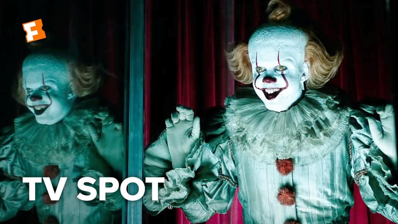 It Chapter Two TV Spot - Missed You 2019