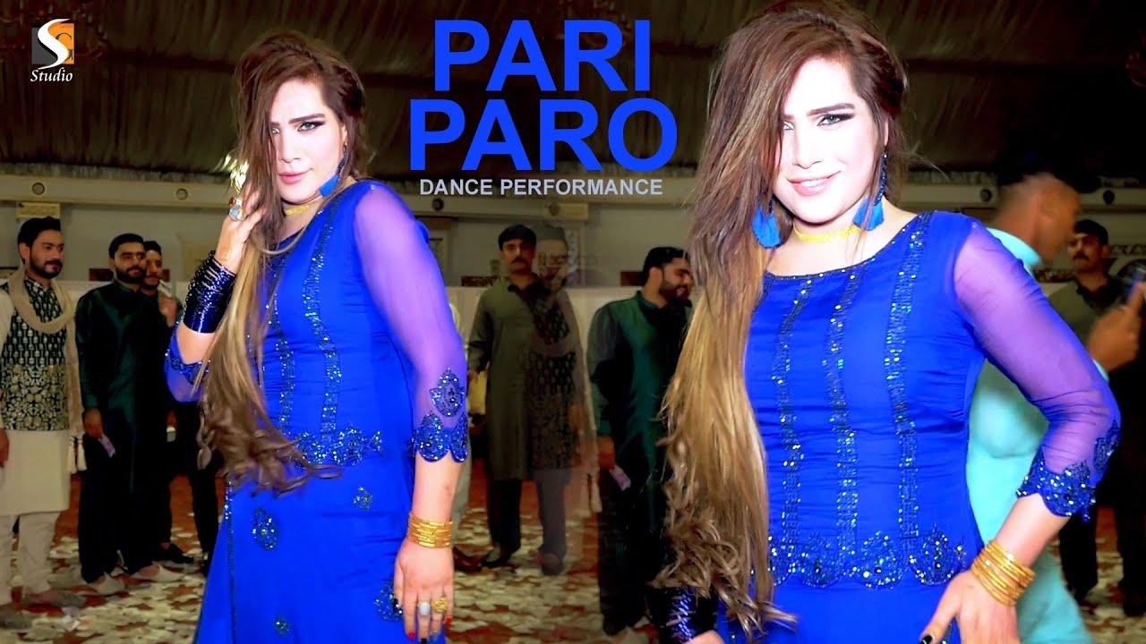 Download Husn Hai Suhana - Pari Paro Bollywood Dance Performance 2021